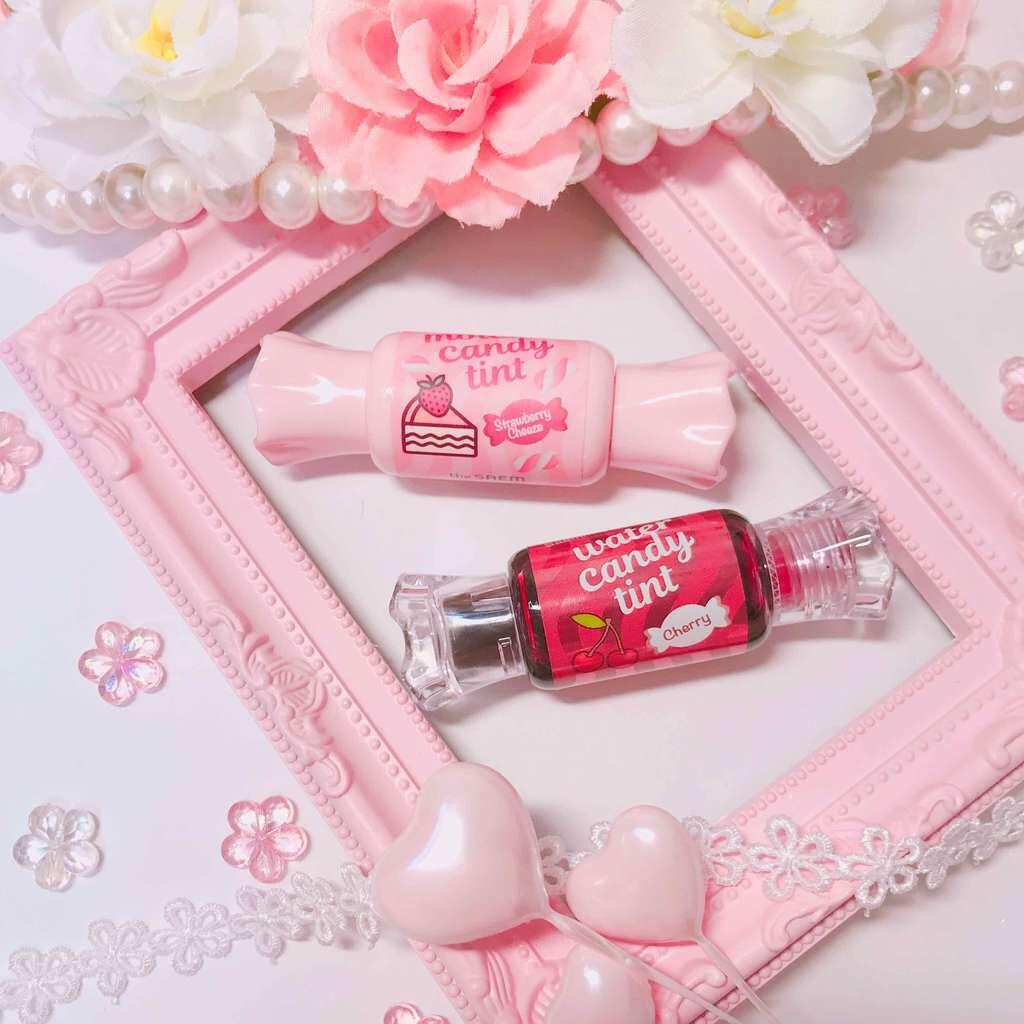 「甘〜いキャンディにワイン?欲しくなっちゃうスイーツモチーフのコスメ」の画像(#66089)