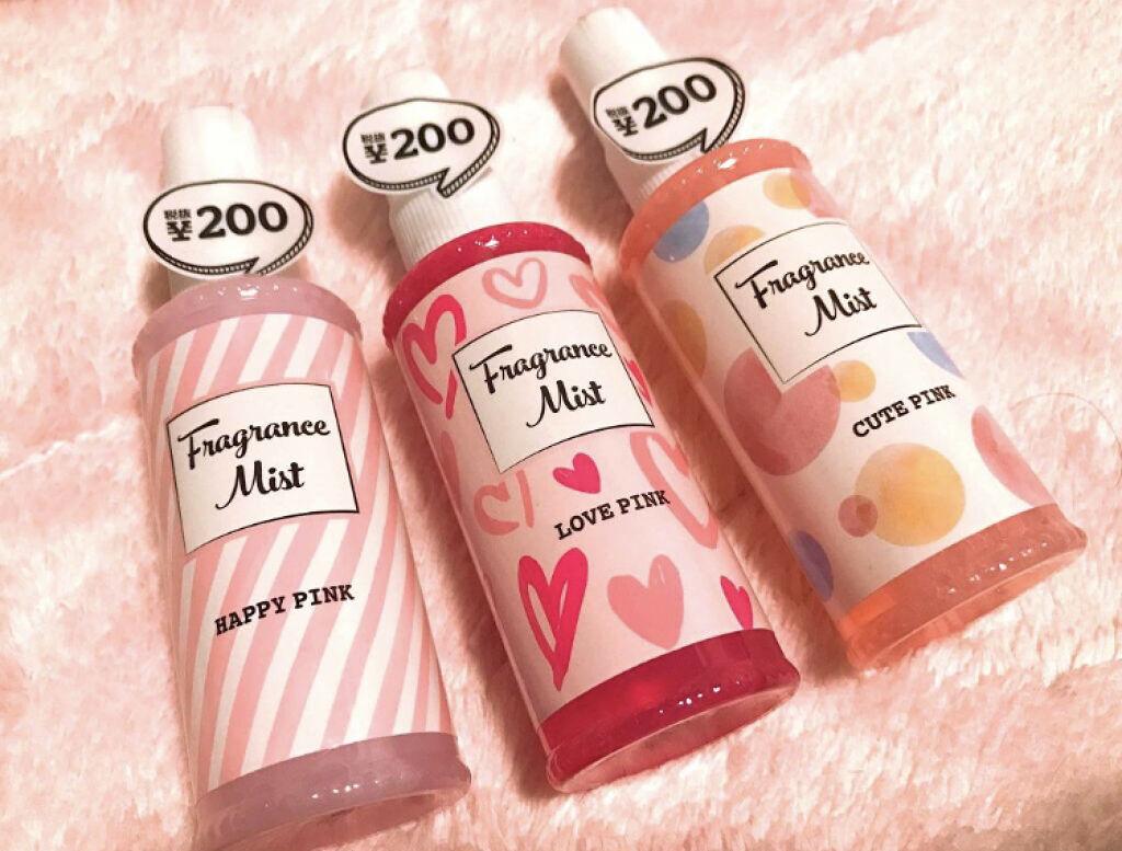 「良い匂いのする女の子になりたい!LIPSで人気のフレグランスでモテる香りを手に入れて♡」の画像(#66184)