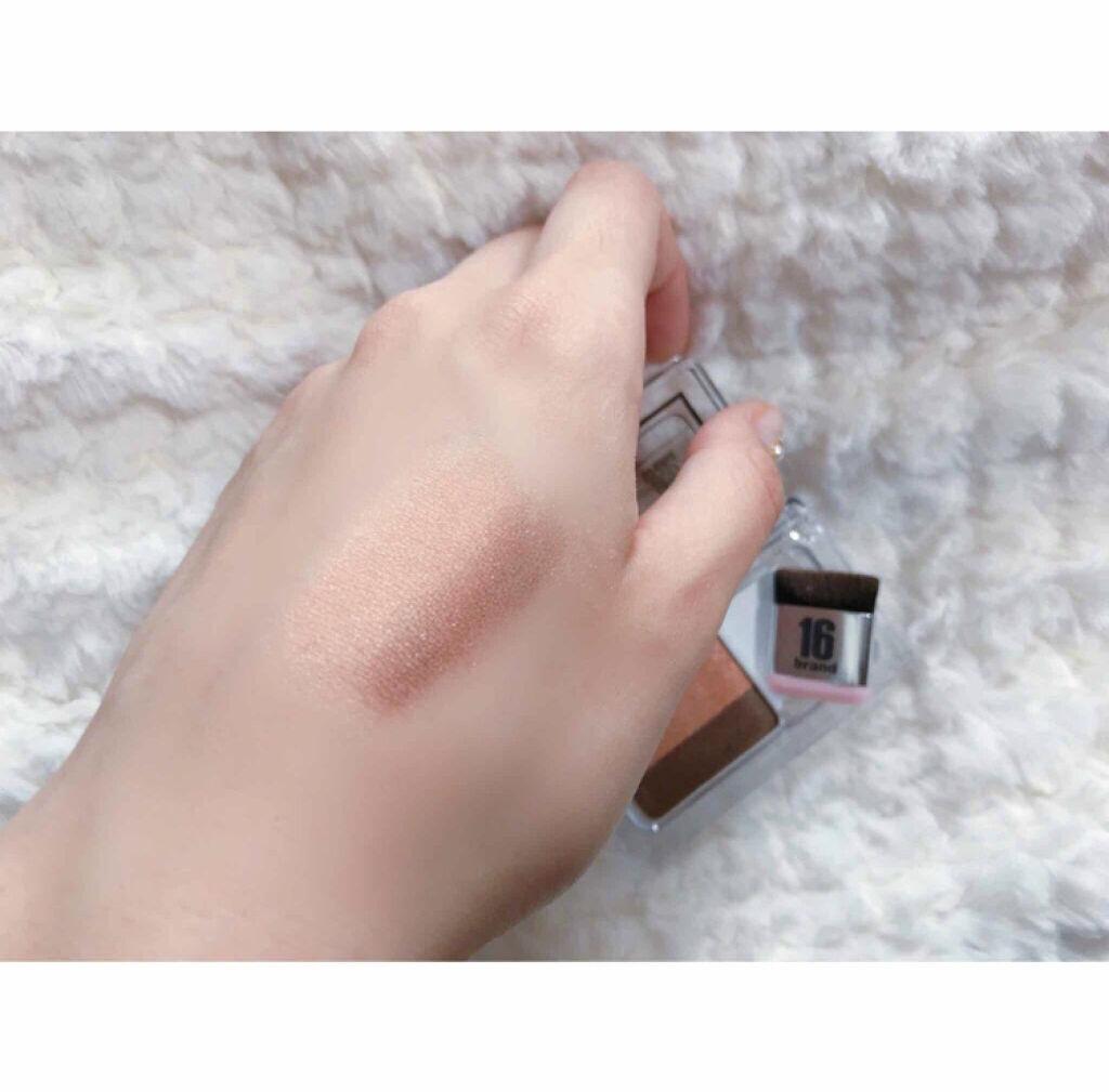 「ひと塗りで簡単綺麗な仕上がり!時短を叶えるグラデーションアイシャドウ特集♡」の画像(#67377)