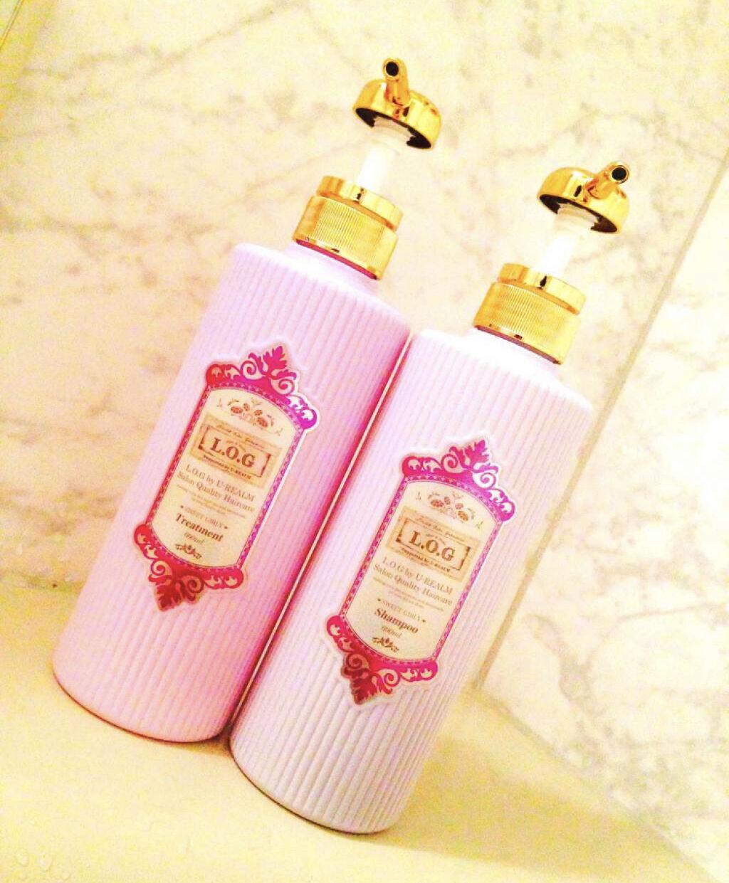 「良い香りにうっとり♡バスルームが癒しの空間になるシャンプー&コンディショナーはコレ!」の画像(#68824)