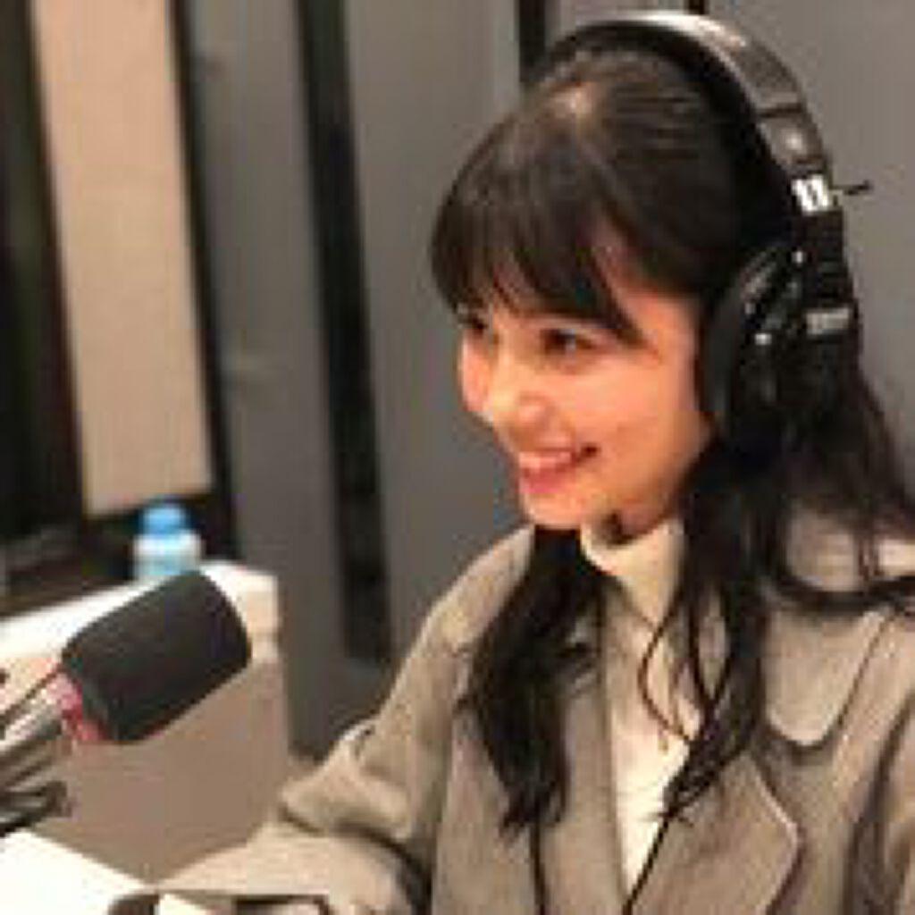 今注目のモデル・愛花(エリカ)さんの愛用コスメが知りたい!の画像