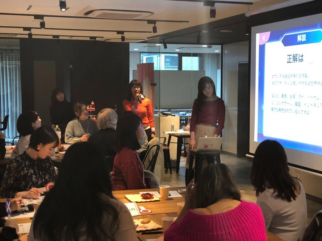 LIPS初のユーザー交流イベント、大盛り上がりでした♡LIPS MEETUPレポートをお届け!の画像