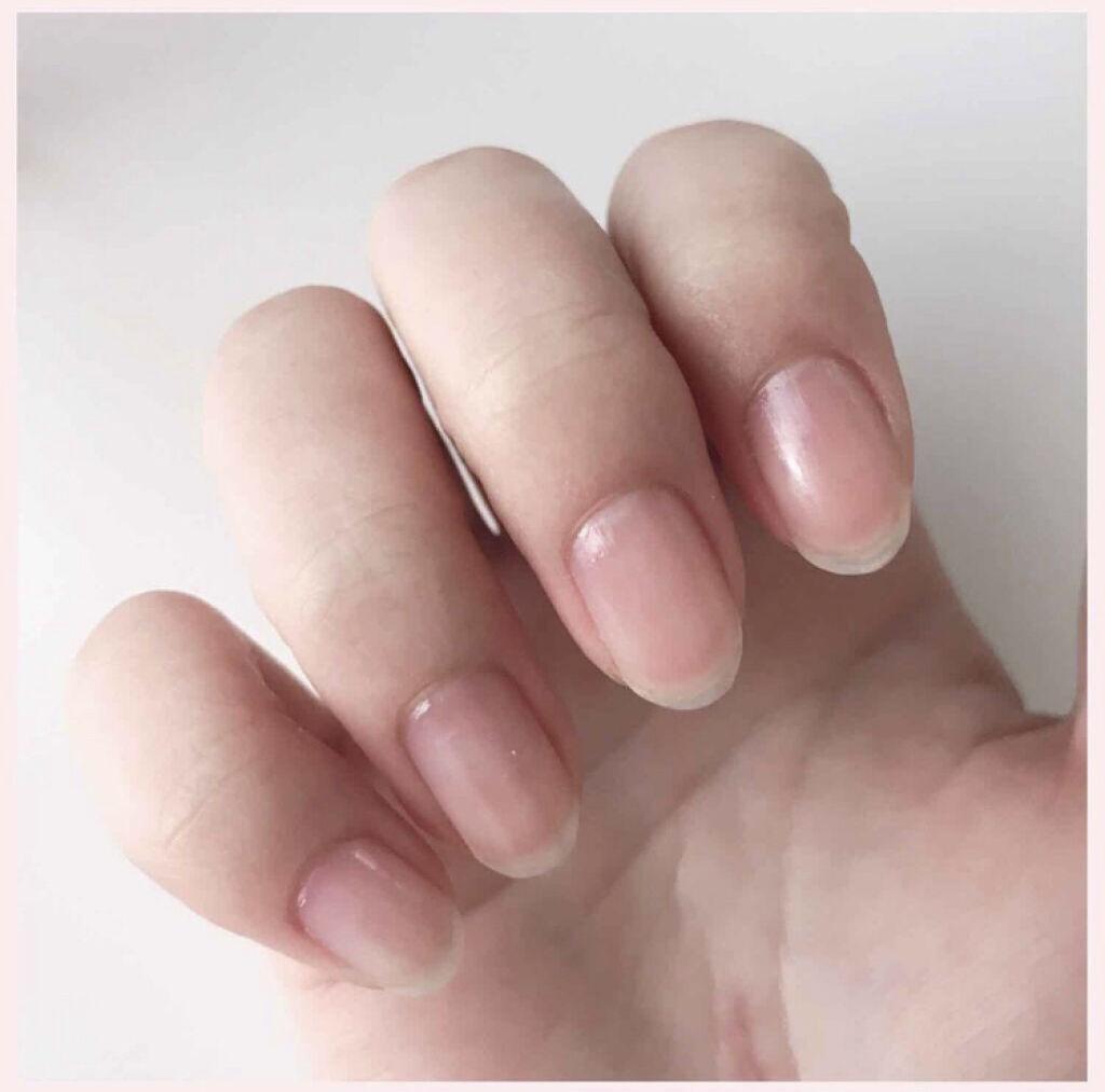 「爪先までキレイでいたいから♡おすすめネイルケアアイテムで褒められ手もとに」の画像(#100994)