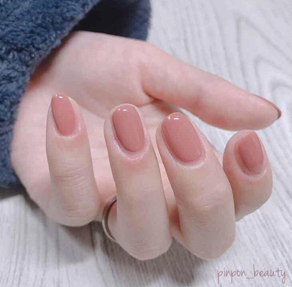 「単色塗りで使いたい♡人気ネイルポリッシュのお洒落なおすすめカラーをご紹介」の画像(#71412)
