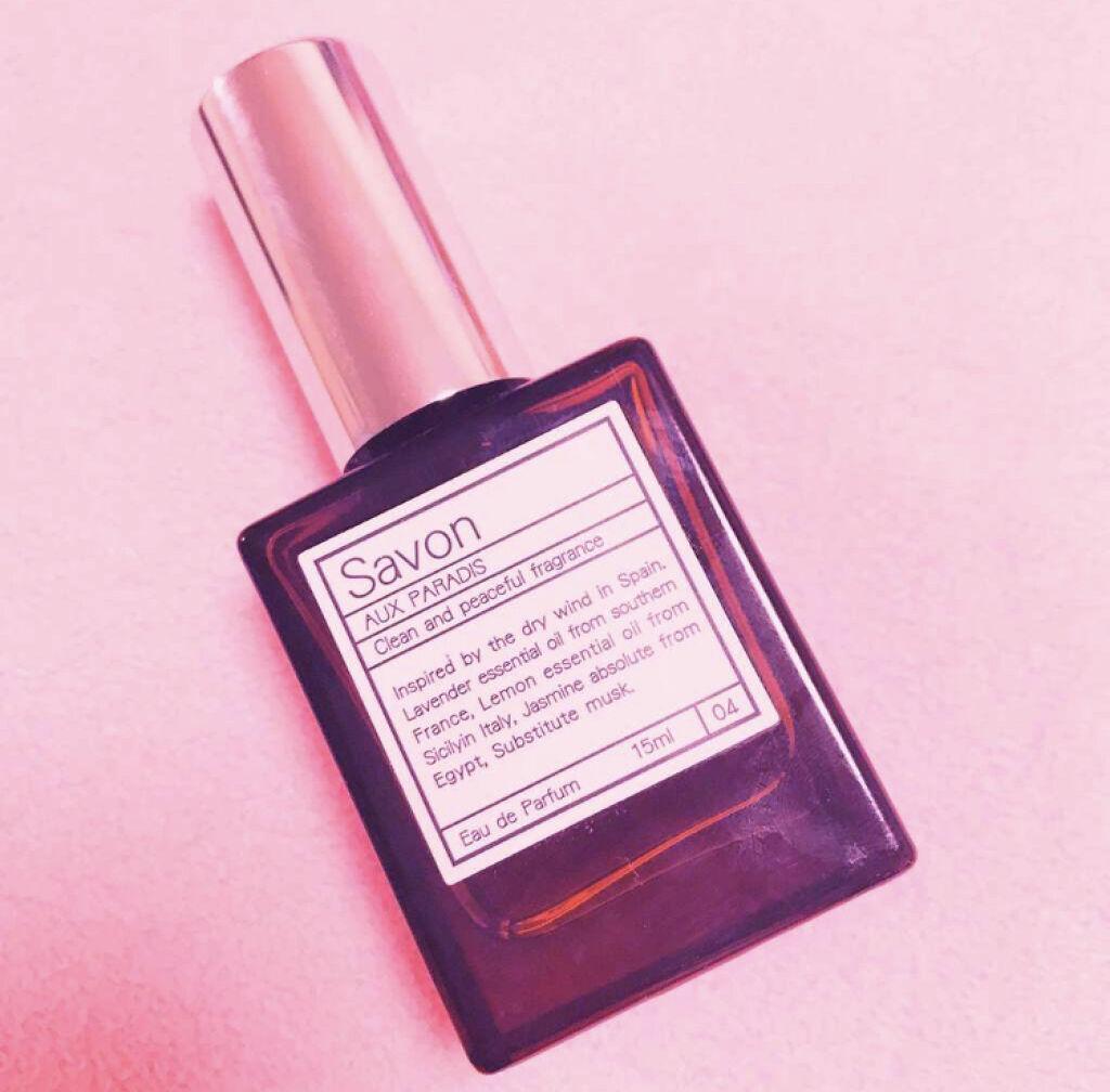 「清潔感のある清楚な雰囲気へ♡石けんの香りのフレグランスを集めました!」の画像(#73097)