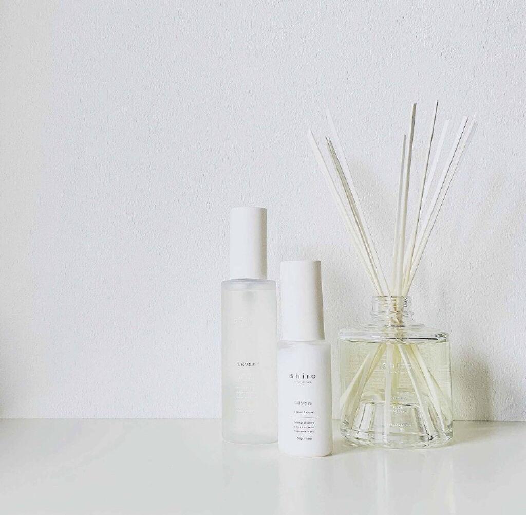 「清潔感のある清楚な雰囲気へ♡石けんの香りのフレグランスを集めました!」の画像(#73116)