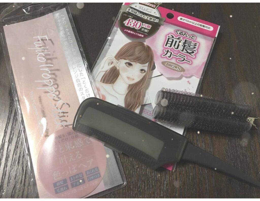 「サラツヤ髪を手に入れたいのなら、ツールにこだわって。おすすめヘアブラシ&コーム特集」の画像(#100016)