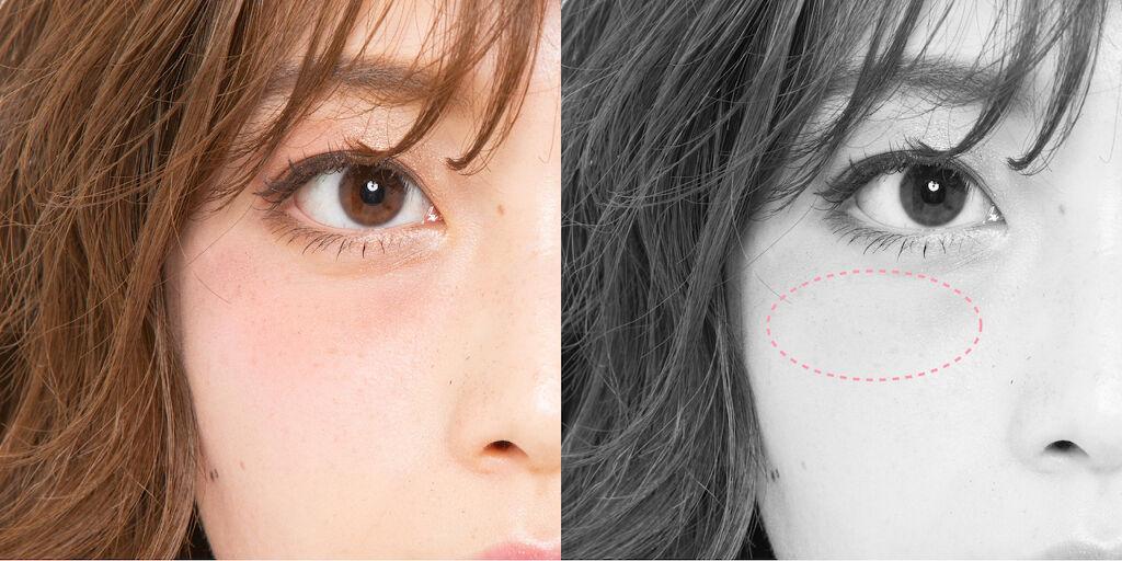 適当メイクは卒業!チークの色×入れ方×眉の形であやつる私の印象5選[PR]の画像