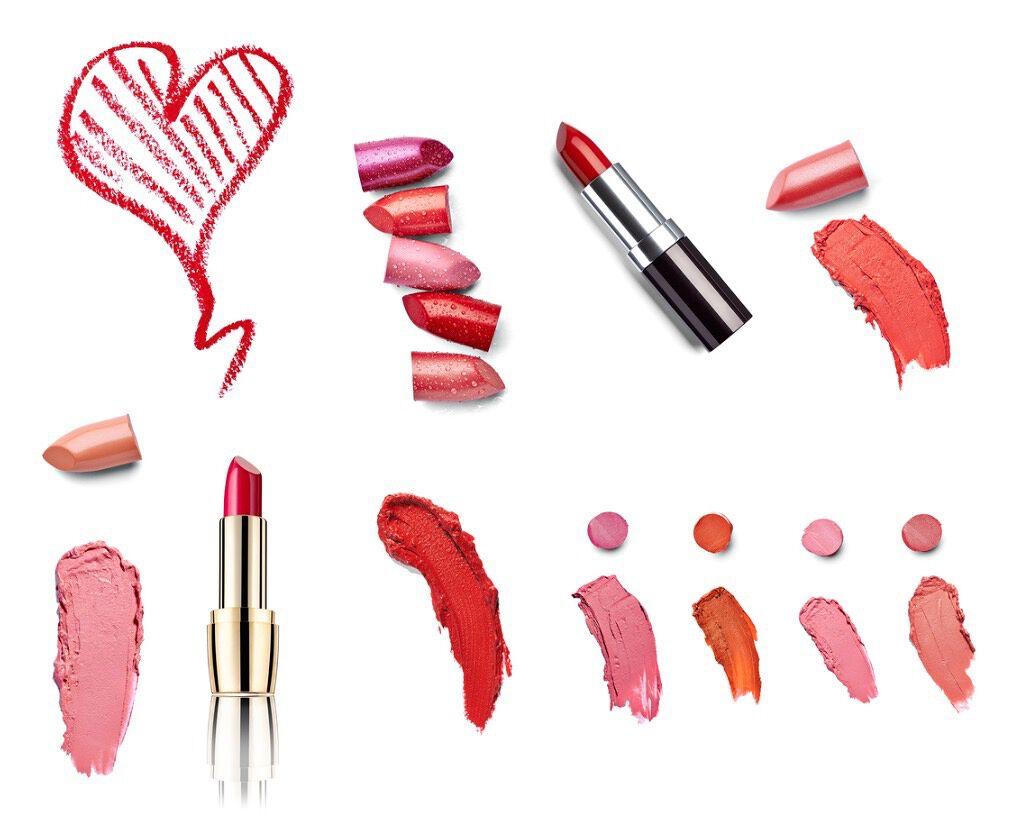 みんな大好きピンクリップ♡プチプラで買えるオススメ商品を集めてみたの画像