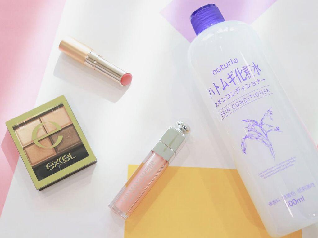 2019年上半期♡LIPS的ベストコスメ大公開〜TOP10を発表〜の画像