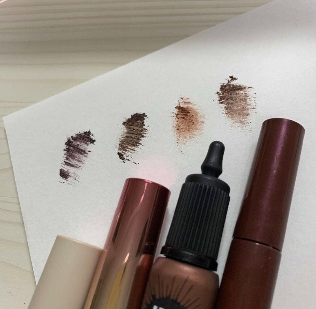 「色素薄い系アイを目指したい!優しい雰囲気に見えるおすすめブラウンマスカラ特集♡」の画像(#80760)