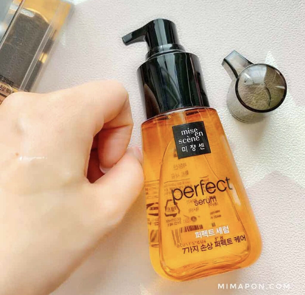 「毎日の保湿でツヤ髪を叶えましょう♡しっとり潤うおすすめヘアオイル特集!」の画像(#82979)