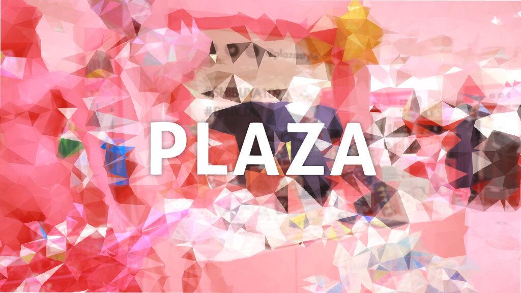 肌見せ準備、そろそろ始めよ♡夏のおすすめアイテムをPLAZAで発掘してきました!の画像