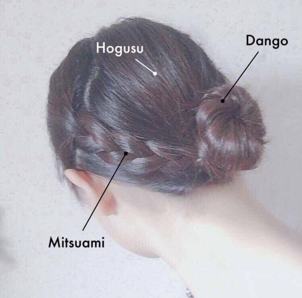 「誰でも簡単に真似できちゃう!浴衣に合わせたいヘアアレンジ&おすすめアイテムを集めました♡」の画像(#85315)