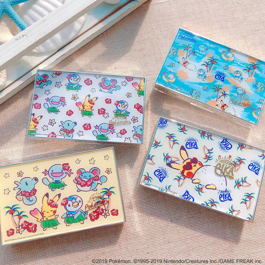 マルチパレット    ¥1,800 (税抜)