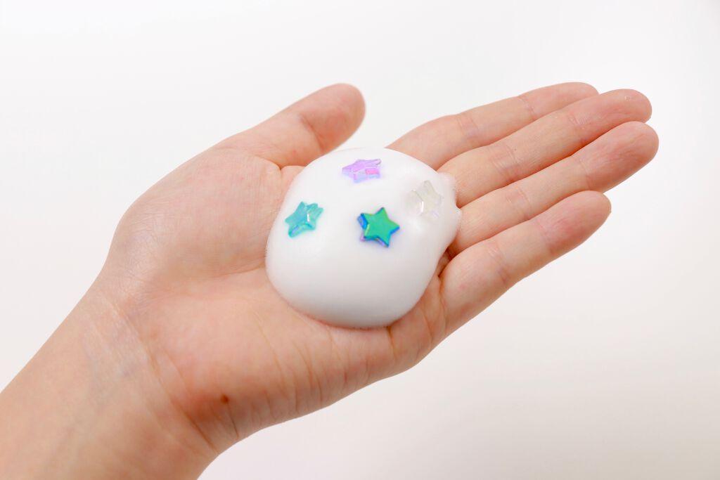 ビフェスタの泡洗顔シリーズから薬用タイプが登場!の画像