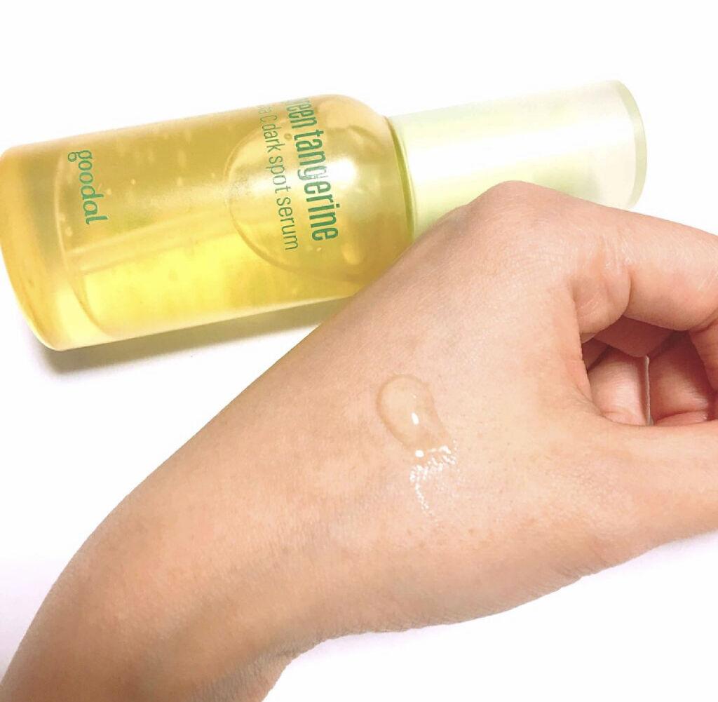 「【韓国発】しっとり潤ってお肌つるるん!話題の美容液で美肌を手に入れて」の画像(#93850)