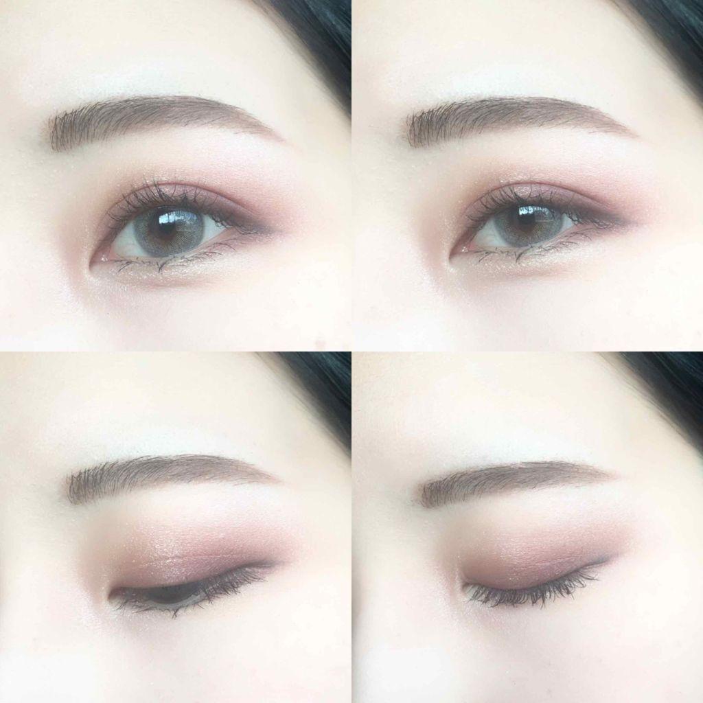 「まだまだ続く韓国ブーム♪平行眉毛の書き方をマスターしよう」の画像(#54146)