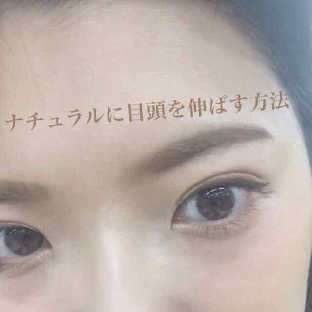 「まだまだ続く韓国ブーム♪平行眉毛の書き方をマスターしよう」の画像(#54168)