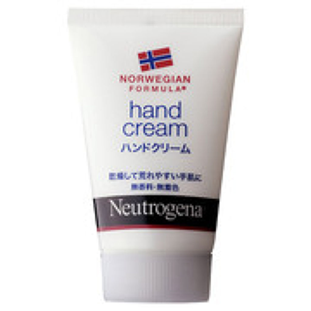 ニュートロジーナ,ノルウェーフォーミュラ ハンドクリーム(無香料)
