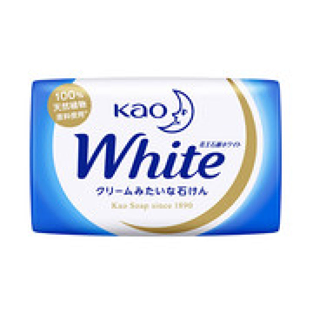 花王ホワイト,花王ホワイト ホワイトフローラルの香り
