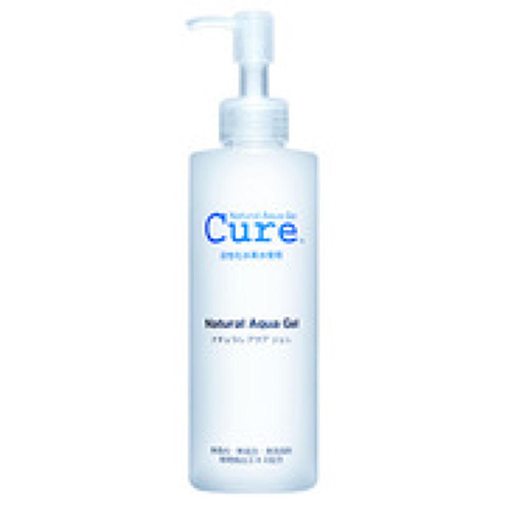 Cure,ナチュラルアクアジェル Cure
