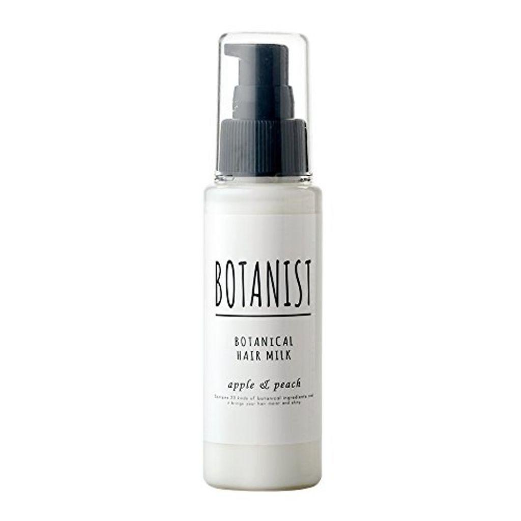 BOTANIST(ボタニスト),ボタニカルヘアミルク モイスト