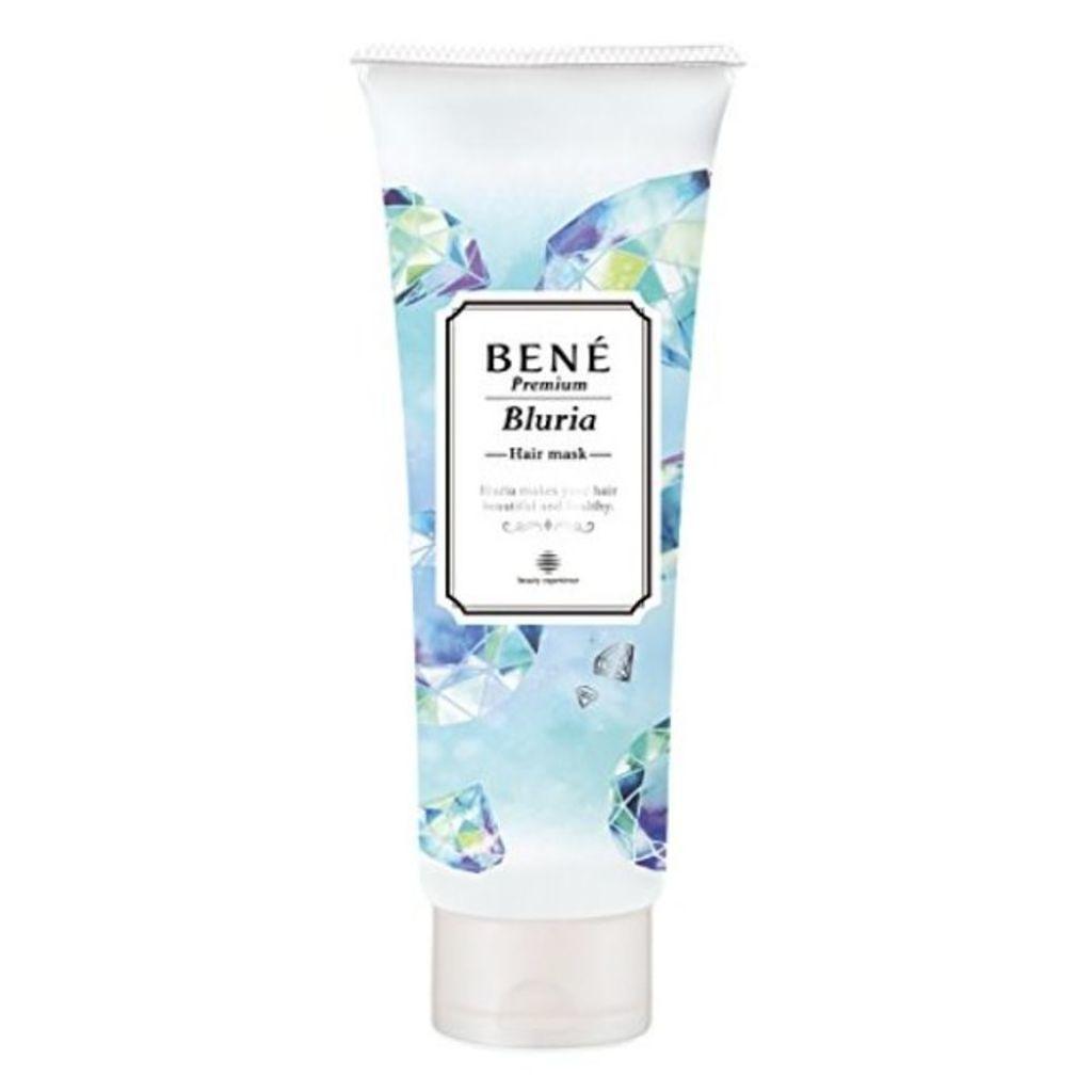 ベーネ プレミアム(Bene Premium),ブルーリア モイストリペア ヘアマスク