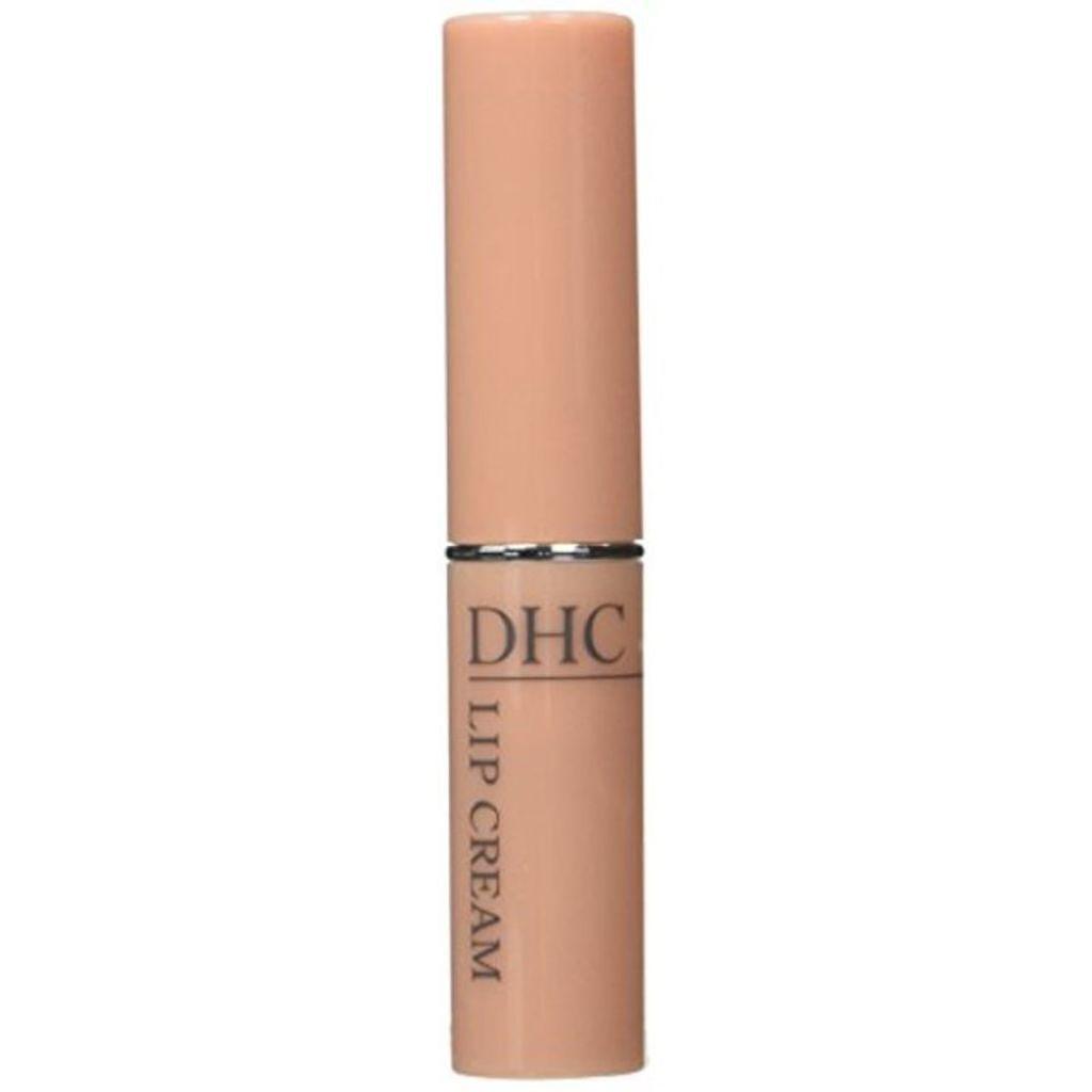 DHC,薬用リップクリーム
