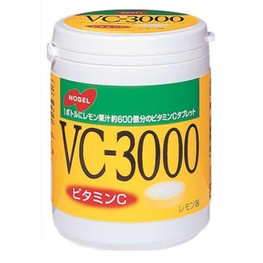 ノーベル製菓,ビタミンc タブレット