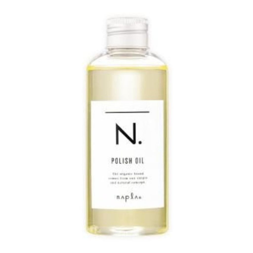 ナプラ,N.polishoil