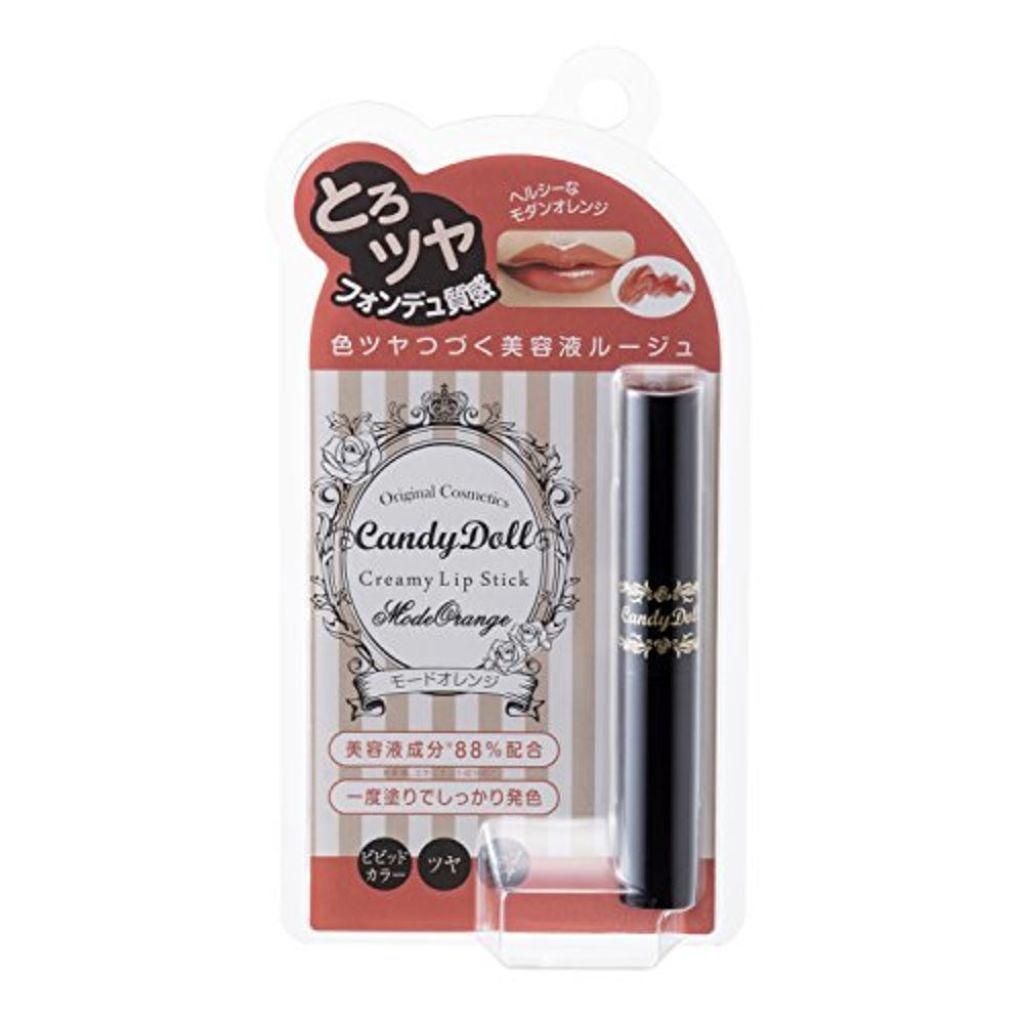CandyDoll(キャンディドール),リップスティック N