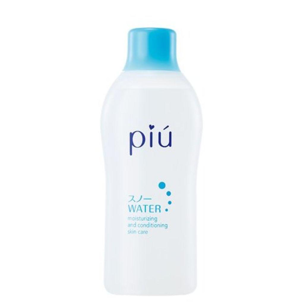 piu(ピゥ),ピゥ スノーウォーター