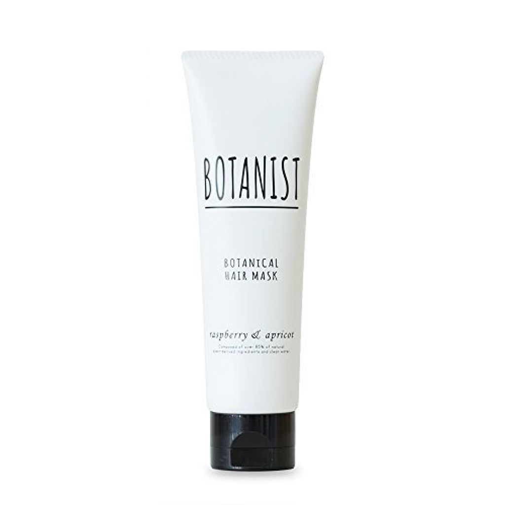 BOTANIST(ボタニスト),ボタニカルヘアマスク