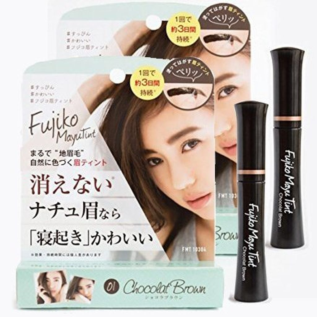 Fujiko(フジコ),Fujiko Mayu Tint