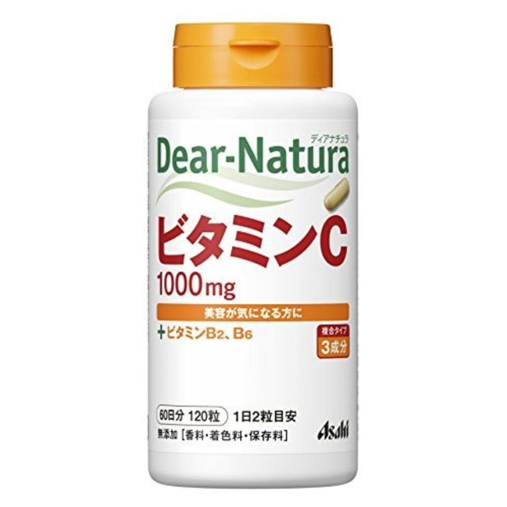 Dear-Natura (ディアナチュラ),ビタミンC