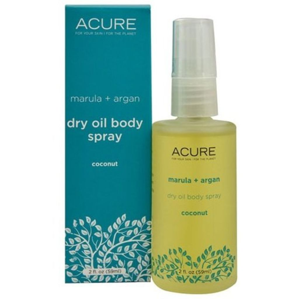 Acure Organics(海外),marula oil