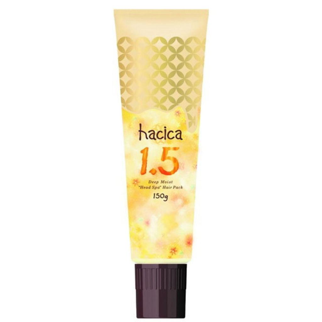 hacica(ハチカ),ディープモイスト ヘッドスパヘアパック1.5