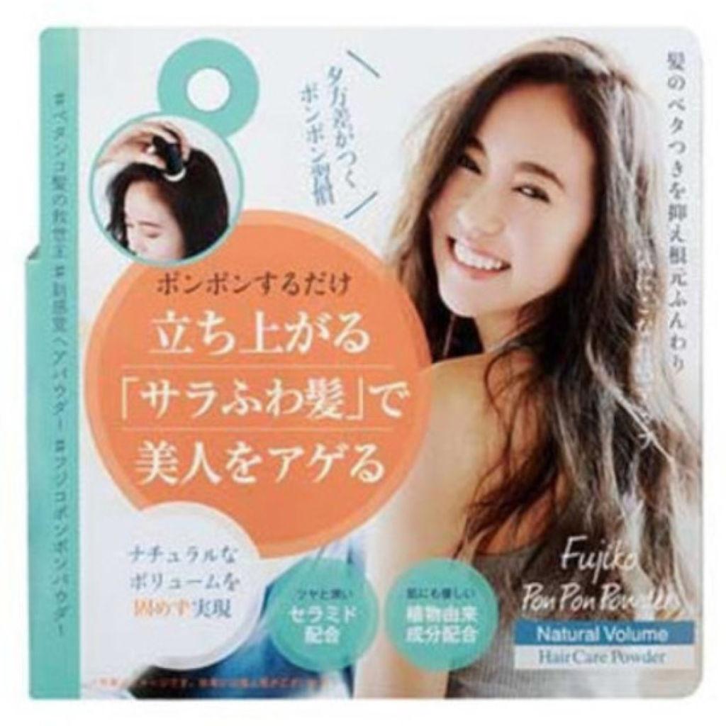 Fujiko(フジコ),Fujiko PonPon Powder