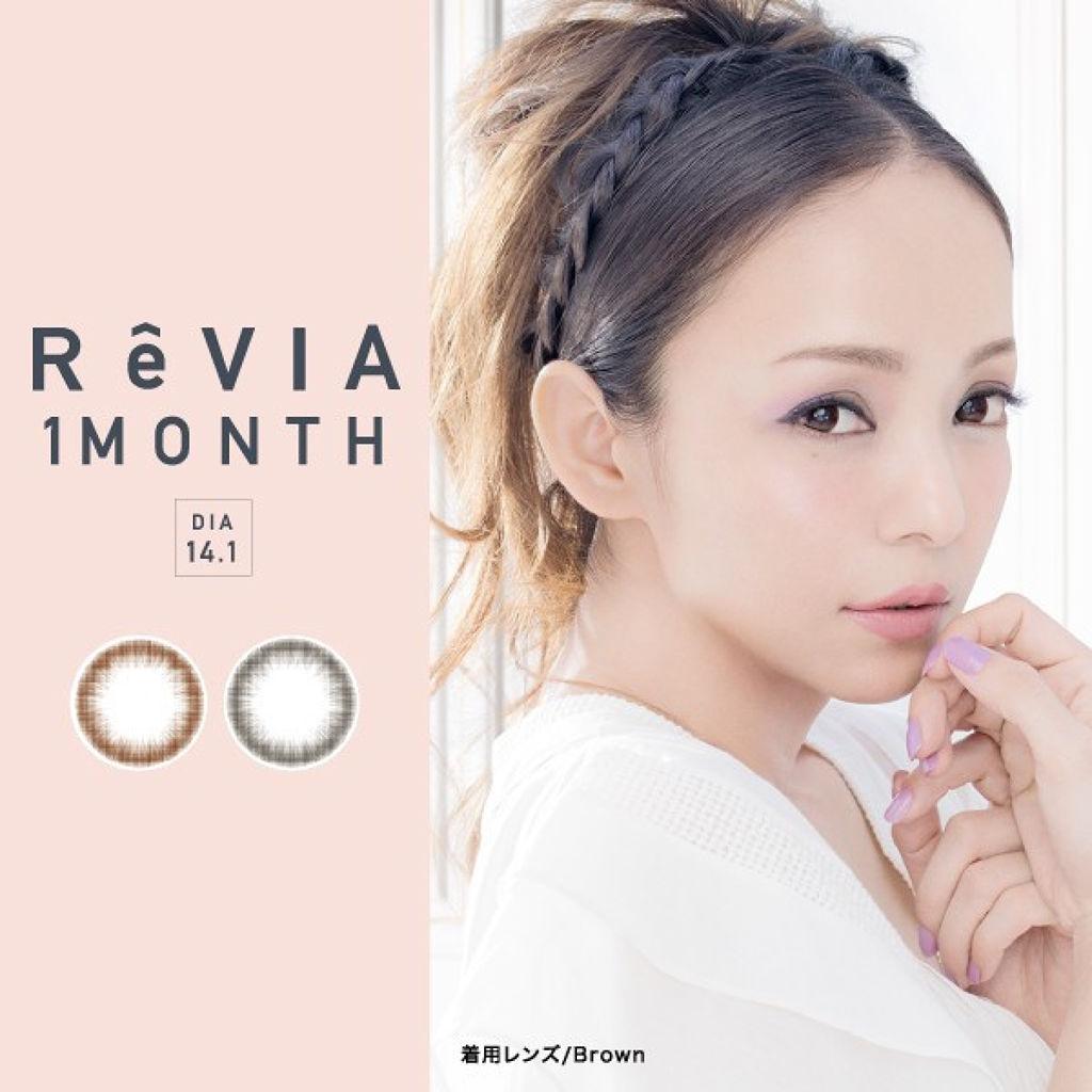 レヴィア,ReVIA circle
