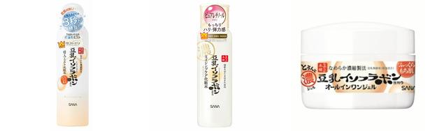 化粧水 イソフラボンの人気アイテム