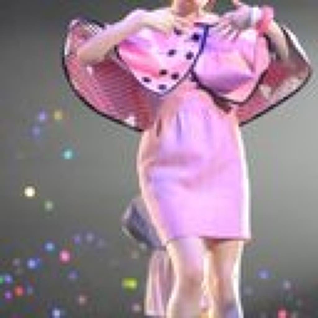 Pinkちゃん
