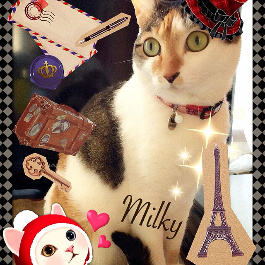 milkyan