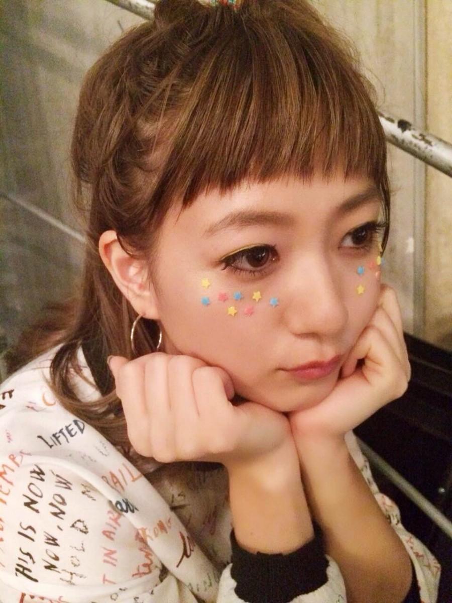 伊藤千晃 同世代の女子の憧れ♡伊藤千晃ちゃんって・・・?