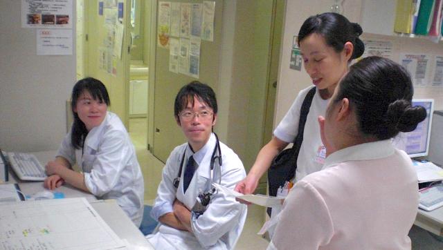 浜松 呼吸器内科
