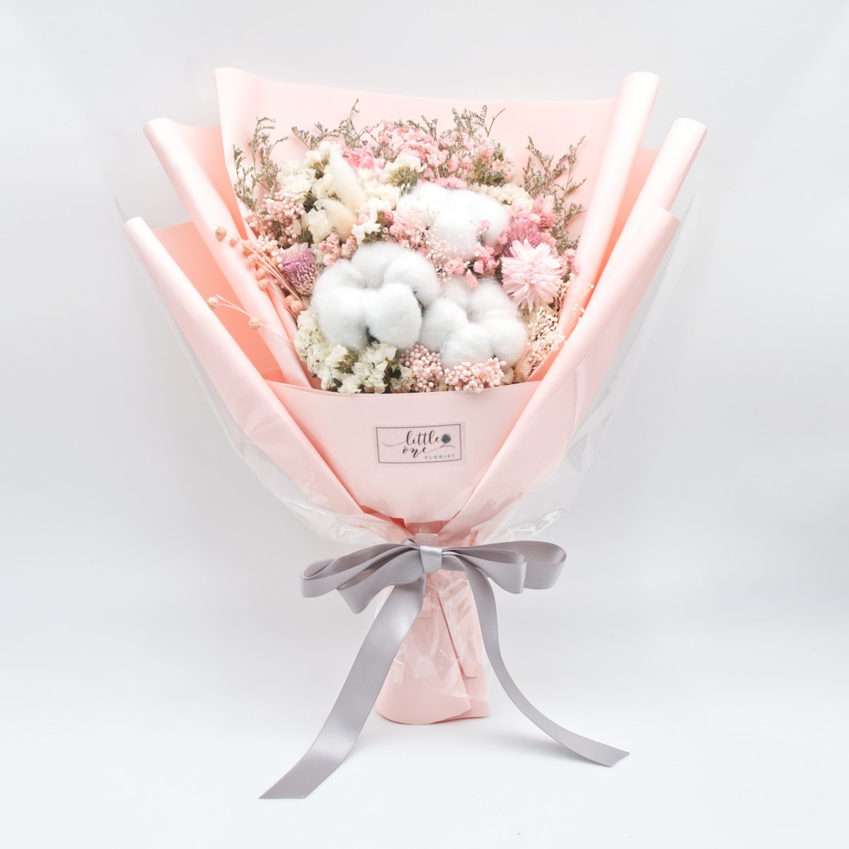 Little Posy Series • Cotton Bouquet (M)