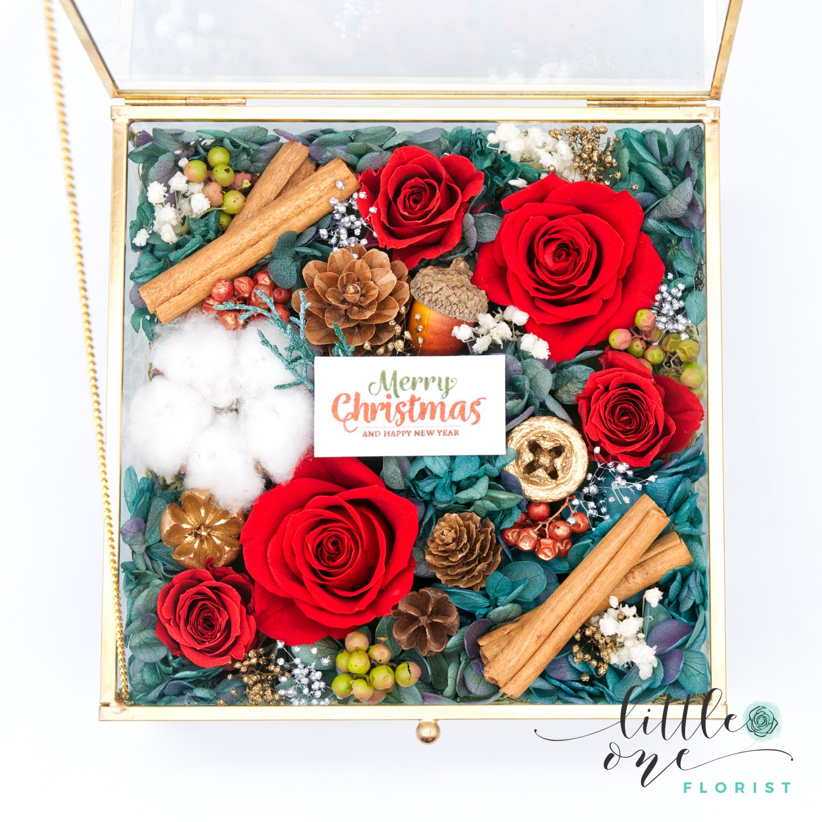 Little Little Box Series • 2020 Christmas Special (M)