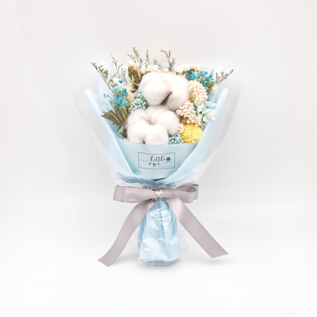 Little Posy Series • Cotton Bouquet (S)