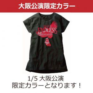 Tシャツ(レッド)500x500