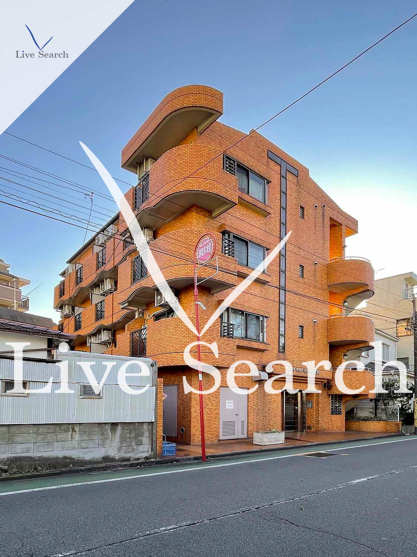 ロイヤルパレス小豆沢 404 【志村坂上駅】 の外観写真